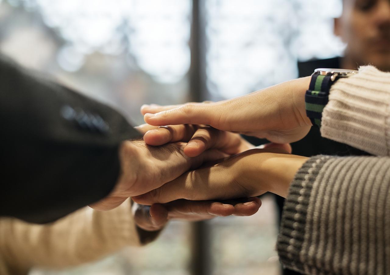 Mezioborová konference pomáhajících profesí - Mezinámi 2018